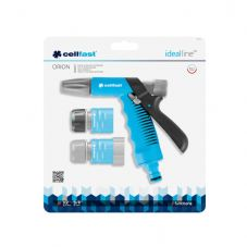Set with trigger gun IDEAL LINE PLUS 1/2""
